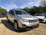 Photo Jeep Compass limited 4wd * cuir *clim * navi *...