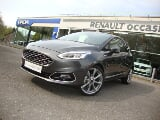 Photo Ford Fiesta 1.0 EcoBoost Titanium (EU6.2),...