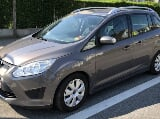 Photo Ford Grand Cmax -Trend - Stop start - Mars 2012