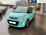 Photo CITROEN C1 Essence 2019