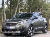 Photo Peugeot 5008 GT Line / 7 places, SUV/4x4,...