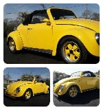 Photo Vw - coccinelle - cox - speedster