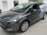 Photo Ford s-max diesel 2018