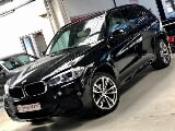 Photo BMW X5 occasion Noir 114000 Km 2015 33.900 eur