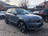 Photo Volvo XC40 T4 AWD Inscription Geartronic...