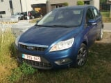 Photo Ford focus diesel 2009