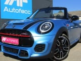 Photo MINI John Cooper Works Cabrio Essence 2018