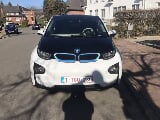 Photo Bmw i3 range ex tender assiste drive charge rapide