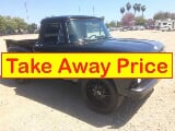 Photo Ford f100 pick up step side