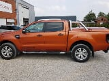 Photo Ford ranger wildtrak 3.2tdci 200cv camera gps...