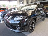 Photo Nissan X-trail 1.6 dCi 2WD Tekna