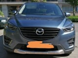 Photo MAZDA CX-5 Essence 2015