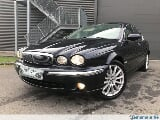 Photo Jaguar X type 2.0d 111.000km!