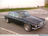 Photo Jaguar xj6 serie 3 4.2 l sovereign 1983