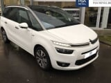 Photo Citroen c4 picasso essence 2016