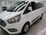 Photo Ford tourneo custom diesel 2018