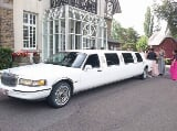 Photo Limousine Lincoln town car