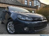 Photo Volkswagen Golf 2.0 tdi highline 1er...