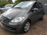Photo Mercedes-benz a 180 diesel 2009