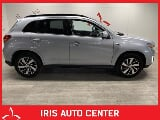 Photo Mitsubishi ASX occasion 85000 Km 2014 12.990 eur