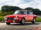 Photo Lancia fulvia essence 1971
