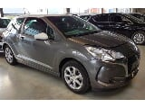 Photo DS Automobiles DS 3 1.2 Puretech So chic,...