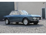 Photo Lancia Fulvia occasion Bleu 102300 Km 1971...
