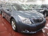 Photo Toyota Avensis 2.0 D-4D Executive DPF, Break,...
