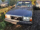 Photo Volvo 245 Break Diesel Air Co