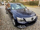 Photo Mercedes C200 cdi avangarde garantie Mercedes...
