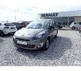 Photo Renault Grand Scenic dCi 110 EDC Privilege 7PL