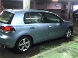 Photo Golf 6 essence 108000km