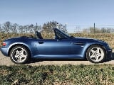 Photo Bmw z3 m roadster