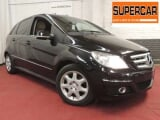 Photo Mercedes-benz b 180 diesel 2011