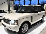 Photo Range Rover Vogue *Sport Edition*