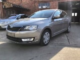 Photo Skoda Rapid/Spaceback 1.2 TSI Ambition / Airco...