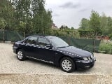 Photo Rover 75 Automatique V6