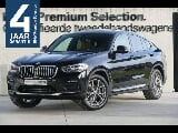 Photo BMW X4 xDrive20d