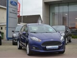 Photo Ford fiesta diesel 2014