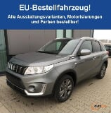Photo Suzuki Vitara'GL+' (5)...