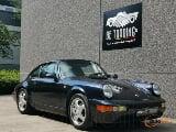 Photo Porsche 964 Carrera 2 Manuel* Coupé * ZNS *...