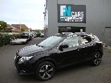 Photo Used Nissan Qashqai 1.2 benzine, automaat,...