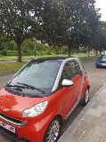 Photo Location Smart fortwo 1.0 70cv full option a...