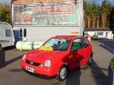 Photo Volkswagen Lupo 1.0i Sunshine CT OK PRET A...