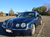Photo Jaguar S-Type 2.7 Turbo V6 24v Sovereign