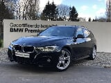 Photo BMW Serie 3 320 i Touring