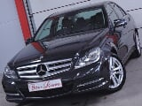 Photo Mercedes-Benz C 180 occasion 100000 Km 2014...