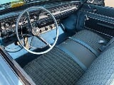 Photo Ford Ranchero occasion Bleu 10000 Km 1965...