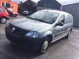 Photo Dacia logan 1.5 dci! Utilitaire! Airco