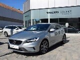 Photo Volvo V40 occasion Argent 8500 Km 2018 31.133 eur